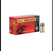 Geco GECO Semi-Auto .22LR 40 grain