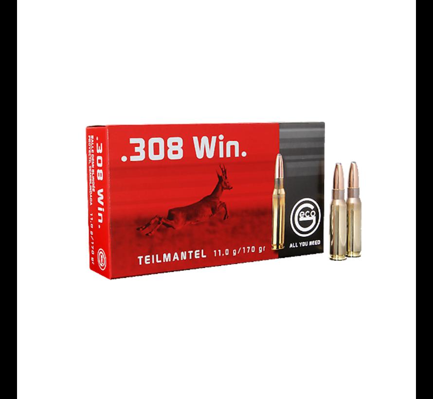 GECO Classic  .308 Win  TM 170gr.