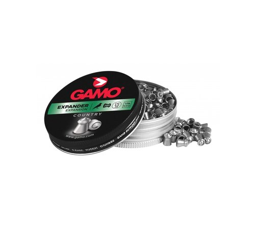 Gamo Expander Expansion pellet by Gamo