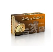 Sellier & Bellot Sellier & Bellot .22LR Subsonic HP 40 grain Hunting Ammo