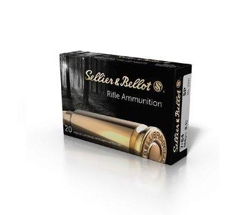 Sellier & Bellot Sellier & Bellot 7x64 SP 140grain