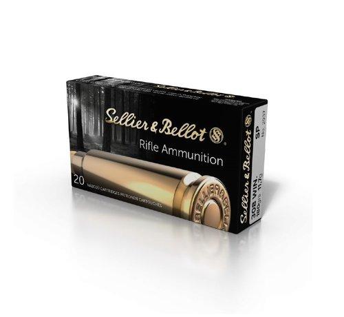 Sellier & Bellot  .308 Win. Munitie van Sellier & Bellot