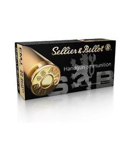 Sellier & Bellot Sellier & Bellot .45 ACP FMJ 230 grain