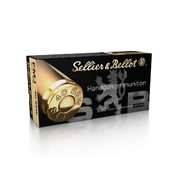 Sellier & Bellot Sellier & Bellot .40 S&W FMJ 180 grain