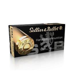 Sellier & Bellot Sellier & Bellot .40 S&W FMJ 180 grain
