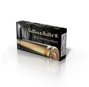 Sellier & Bellot Sellier & Bellot 222 Rem. FMJ 50 grain 3,24g