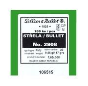 Sellier & Bellot Sellier & Bellot bullets Cal. .308 147gr