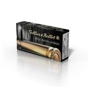 Sellier & Bellot Sellier & Bellot .22 SP Hornet 45grain