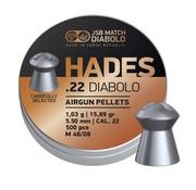 JSB  JSB Hades 5.5mm 15.89gr