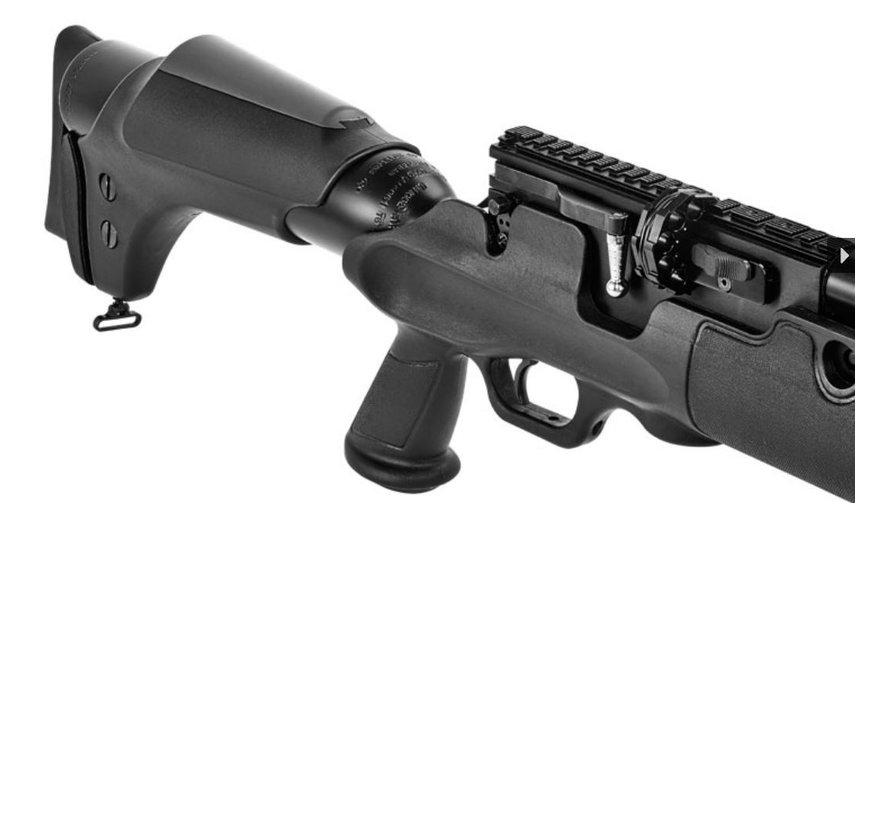 Hatsan Hercules 7.62mm PCP airgun