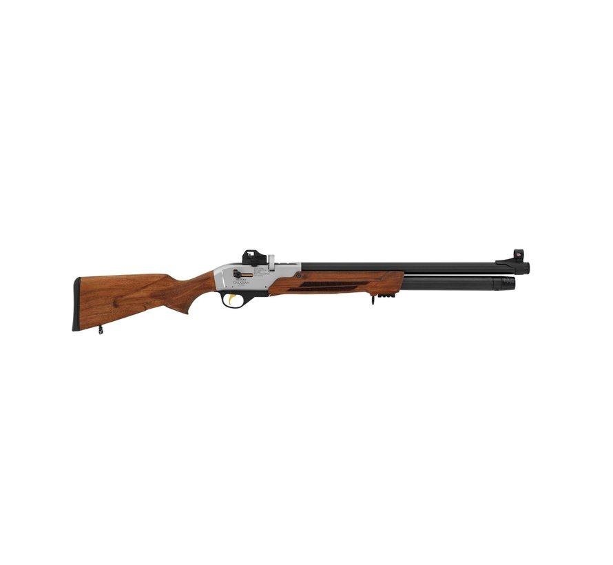 Hatsan Galatian 5 Auto Airgun 6.35mm PCP
