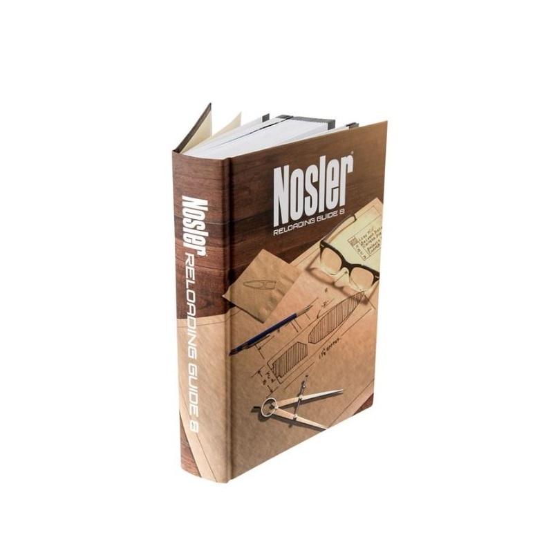Nosler Herlaad handboek van Nosler