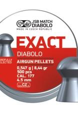 JSB  JSB Exact Diabolo 4.51mm 8,44 gr