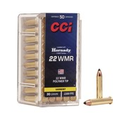 CCI CCI V-Max .22 WMR