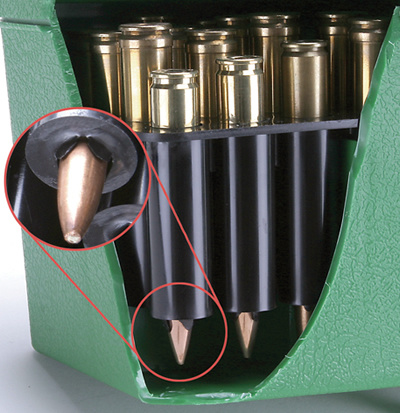 MTM Case-Gard H50-R-MAG-10 van MTM