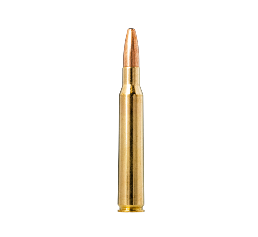 Oryx 7x64 hunting ammunition by Norma