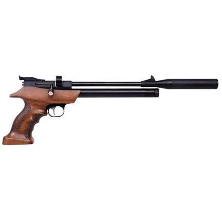 Luchtdrukpistolen