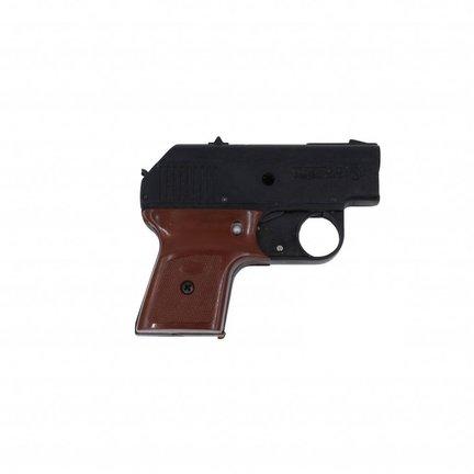 Losse flodder pistolen (blank firing) / alarmpistolen
