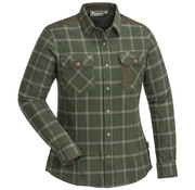 Pinewood Pinewood Prestwick Exclusive Shirt - Dames