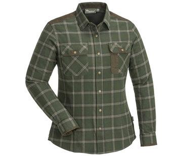 Pinewood Pinewood Prestwick Exclusive Shirt - Dames
