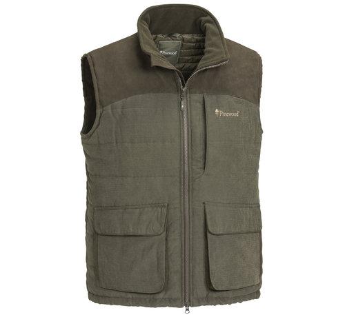 Pinewood Abisko vest by Pinewood