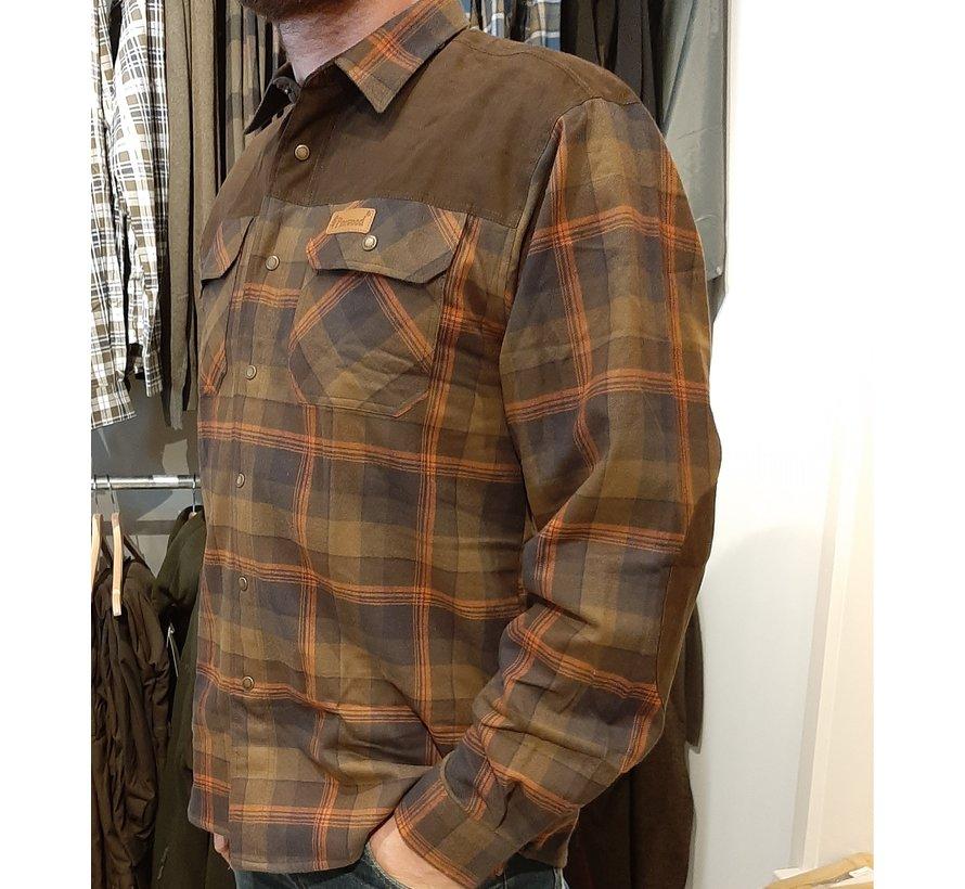 Douglas Shirt van Pinewood