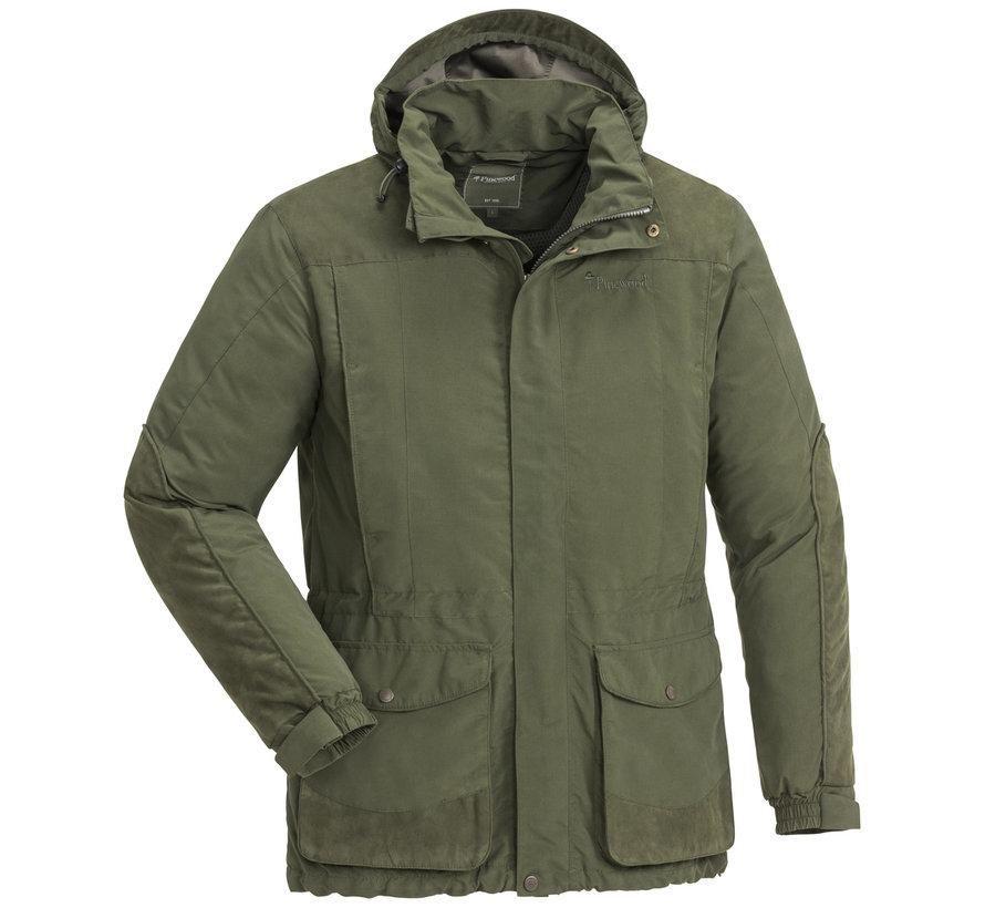 Cadley Hunting Jacket by Pinewood