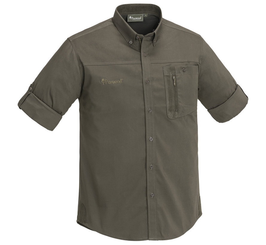 Tiveden Insect Stop Shirt van Pinewood