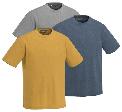 Pinewood Outdoor T-Shirts by Pinewood