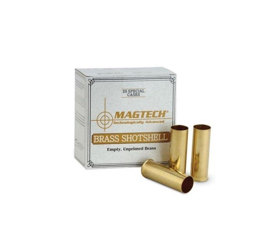 Caliber 12 brass by Magtech
