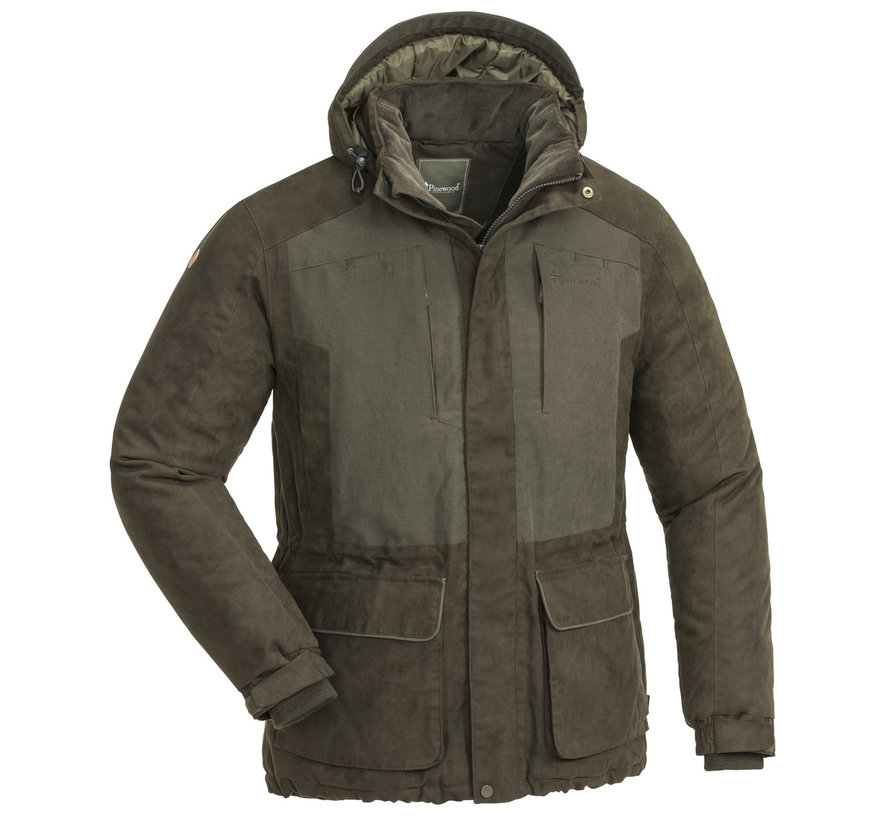 Hunting Jacket Pinewood Abisko 2.0