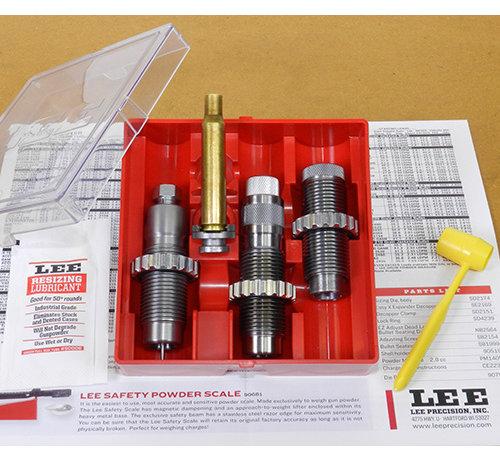 LEE Lee 90547 Pacesetter 3-Die Set .303 British