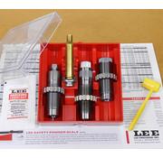 LEE Lee 90767 Pacesetter 3-Die Set  7.5MMx55 Swiss
