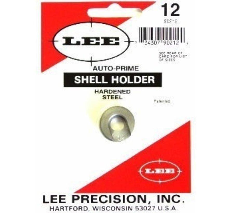 Lee 90212 Auto Prime Shellholder #12