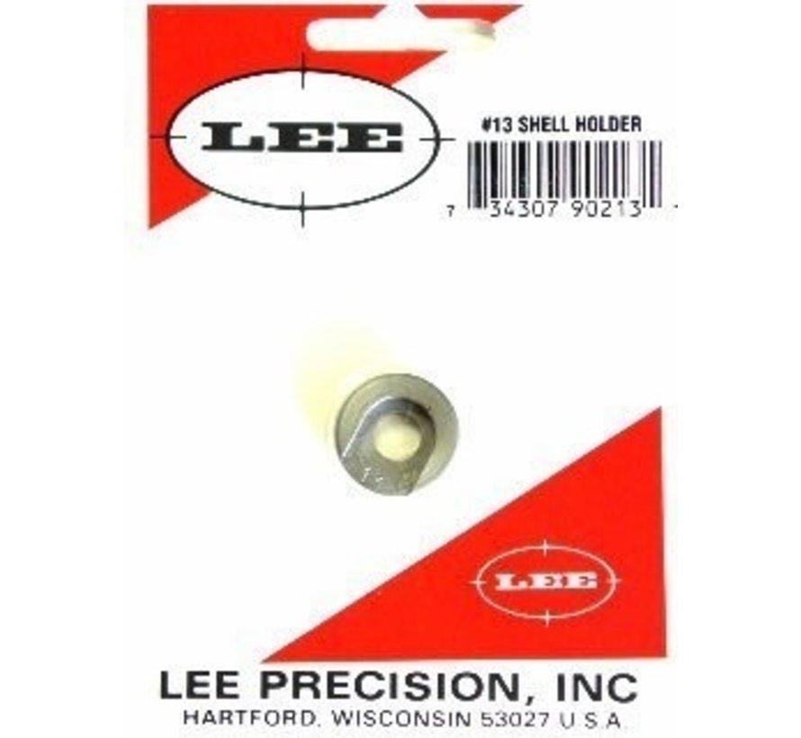 Lee 90213 Auto Prime Shellholder #13