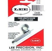 LEE Lee 90136 Length Gauge & Shellholder 30-30 Win.