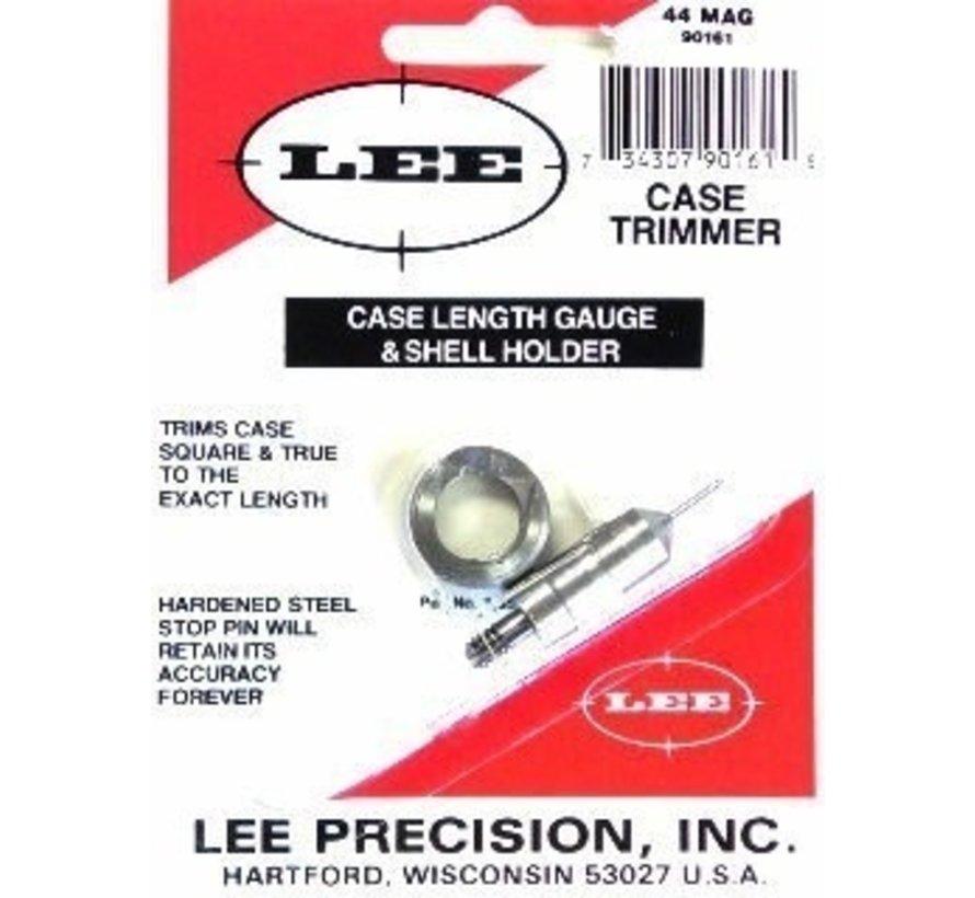Lee 90161 Length Gauge & Shellholder .44 Mag