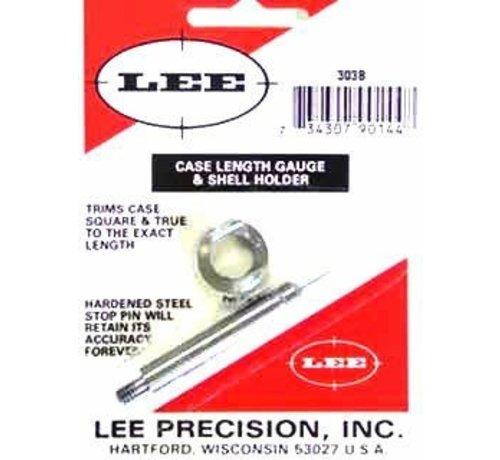 LEE Lee 90144 Length Gauge & Shellholder .303 British