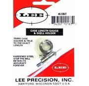 LEE Lee 90163 Length Gauge & Shellholder .45 Colt