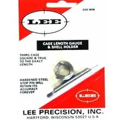 LEE Lee 90139 Length Gauge & Shellholder .308 Win