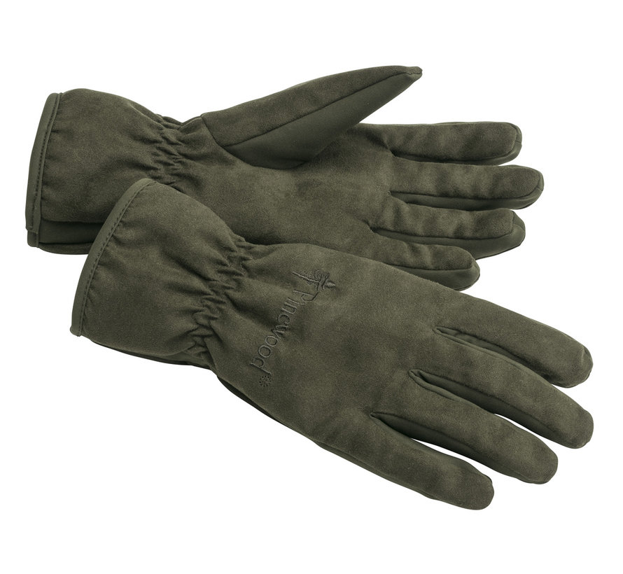 Extreme gloves by Pinewood