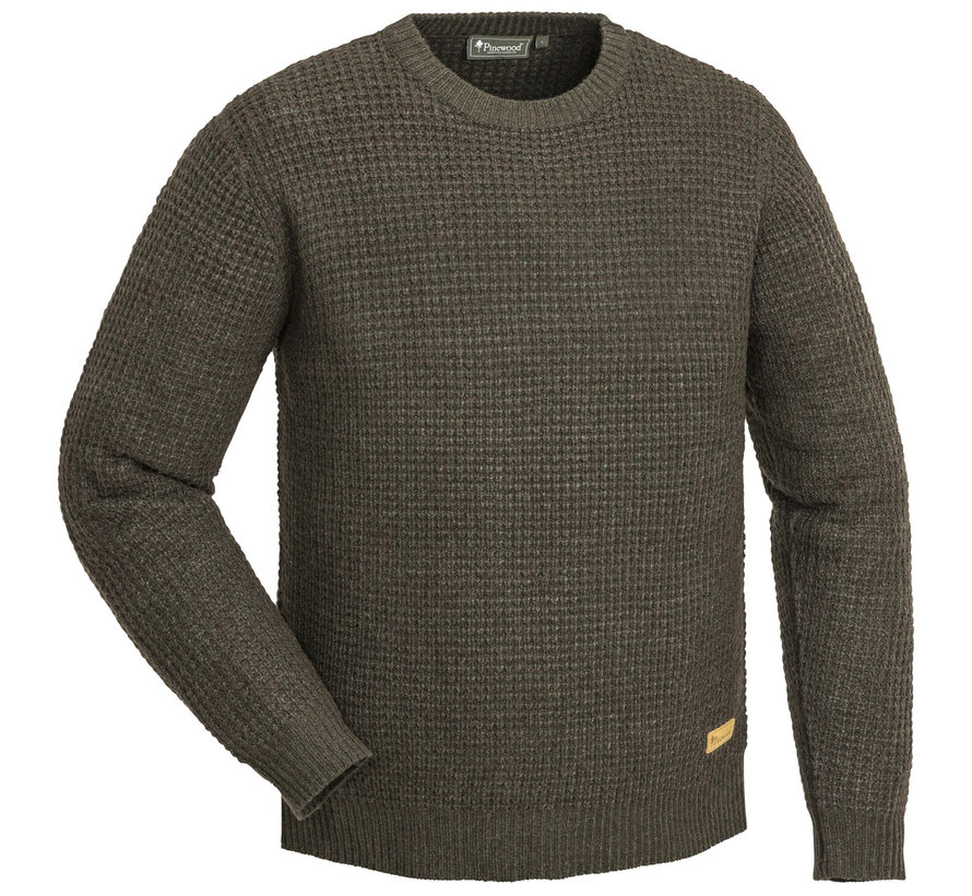 Ralf Sweater by Pinewood
