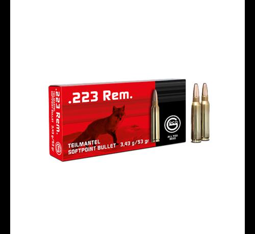 Geco Classic TM  ammunition by GECO