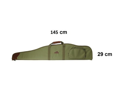 Greenlands Greenlands Rifle Pouch 145 cm