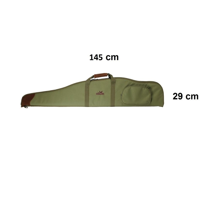 Greenlands Rifle Pouch 145 cm