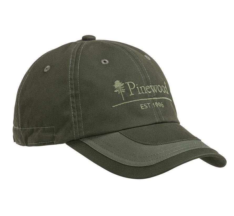 Mos groen cap van Pinewood