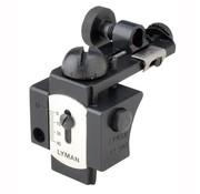 Lyman Lyman 57 SME peepsight for Browning, Mauser and Sako