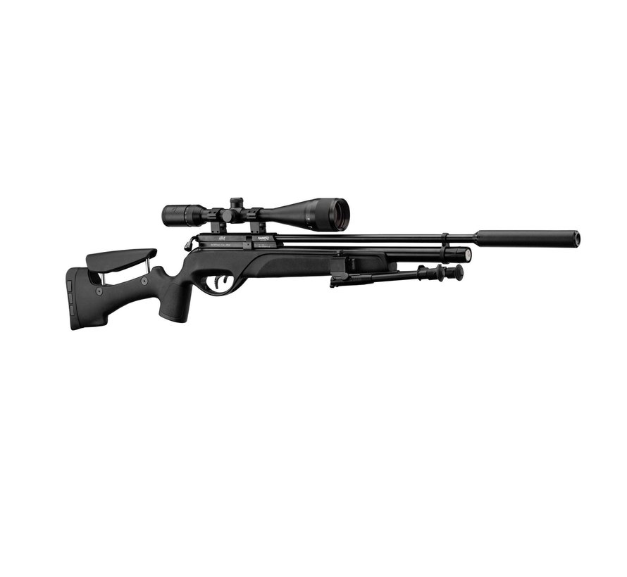 HPA Tactical Pack 5.5mm by Gamo + pump