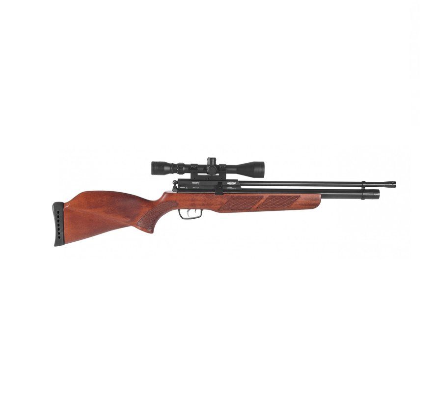 Coyote Pack 6.35mm by Gamo + pomp