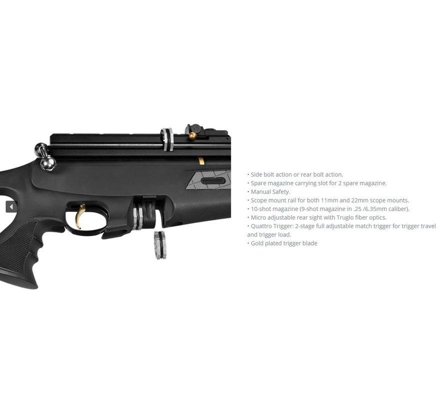BT 65 SB Elite PCP luchtbuks van Hatsan
